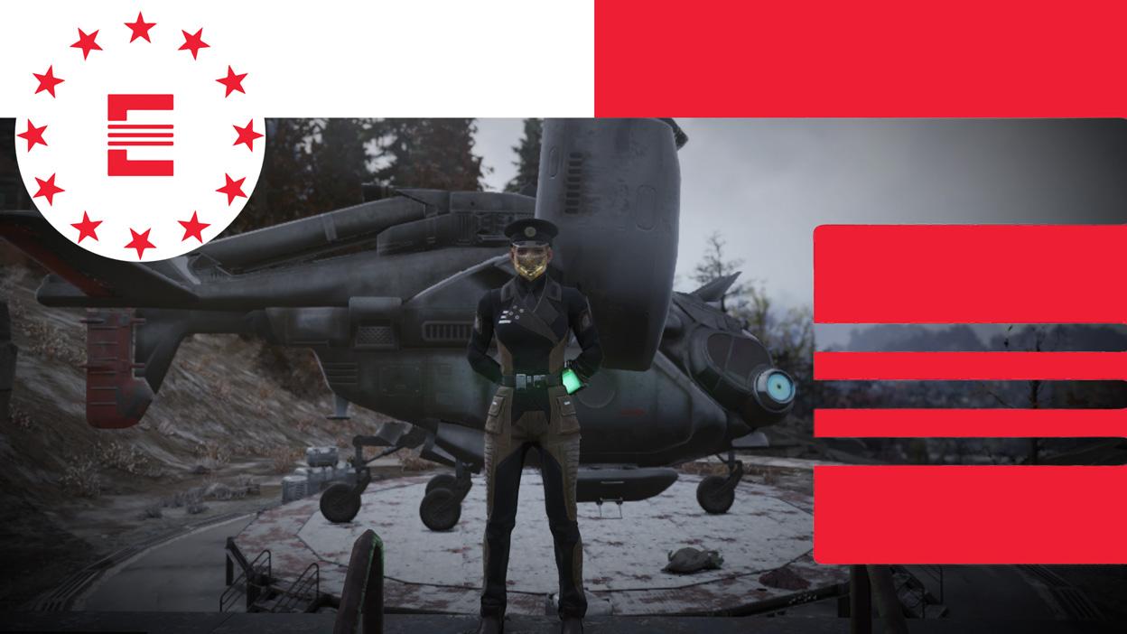 Fallout76・便利かもしれないPerk特集