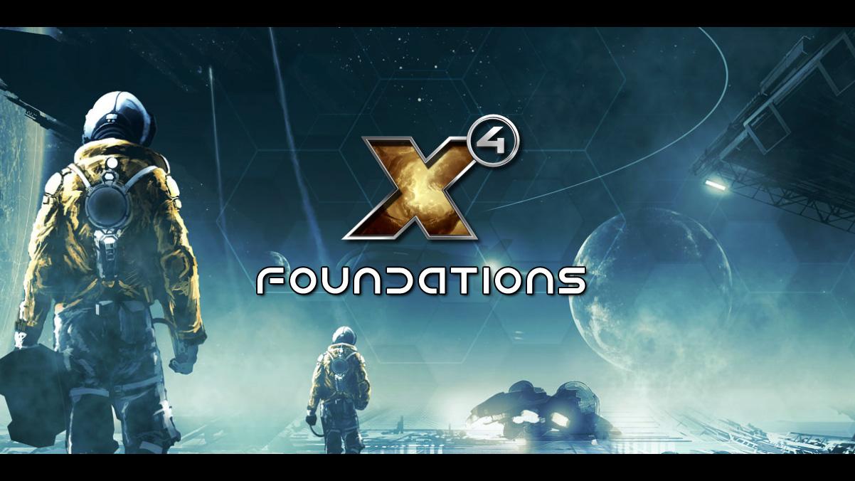 X4 Foundations・アップデートの変更点(Ver 1.50)
