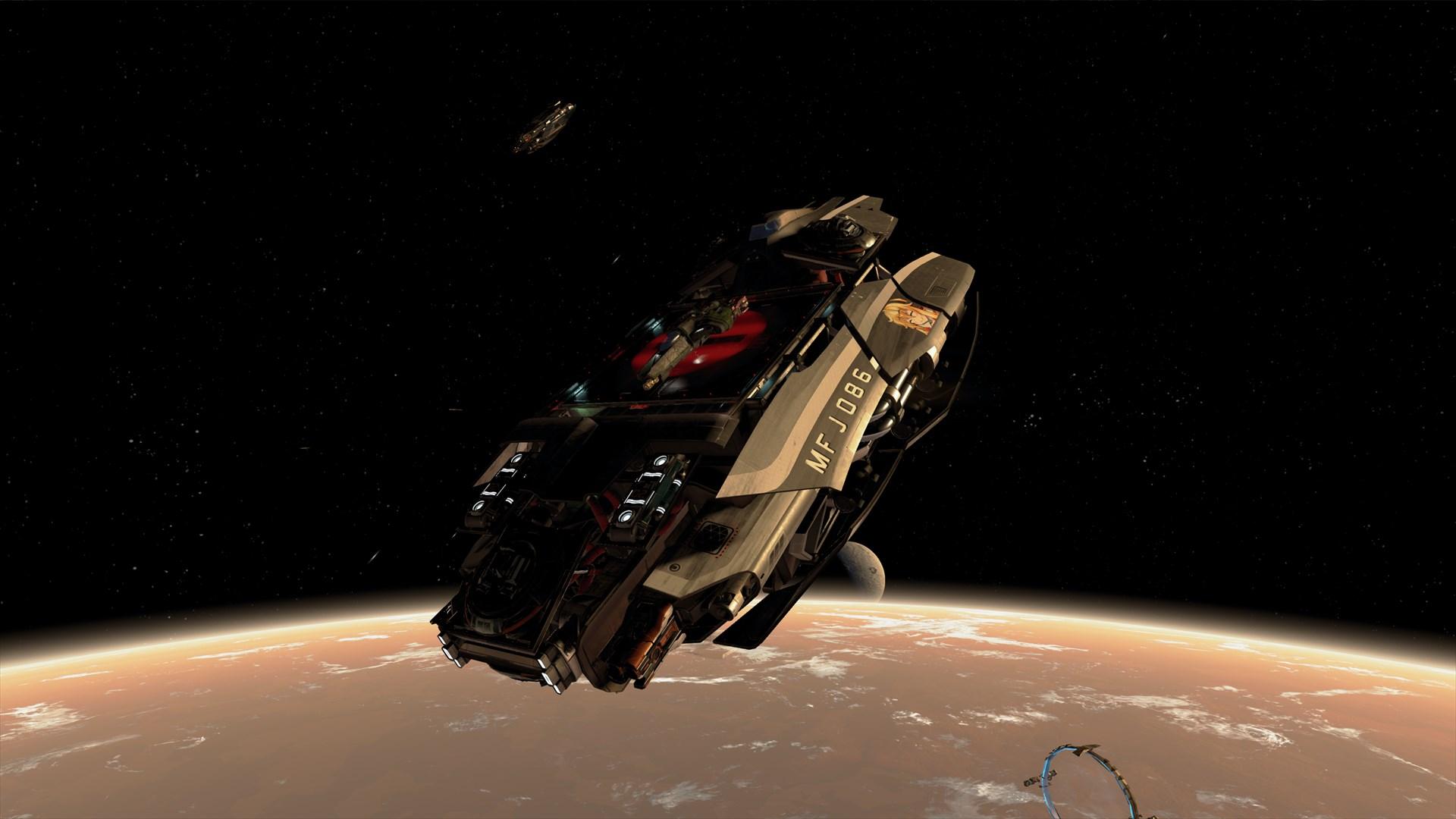 X4 Foundations・艦隊護衛のジレンマ